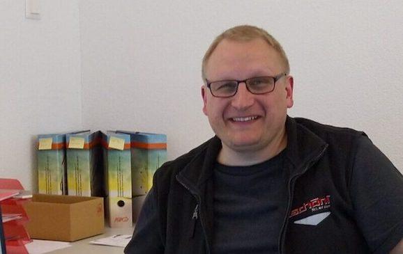 Andreas Kissling