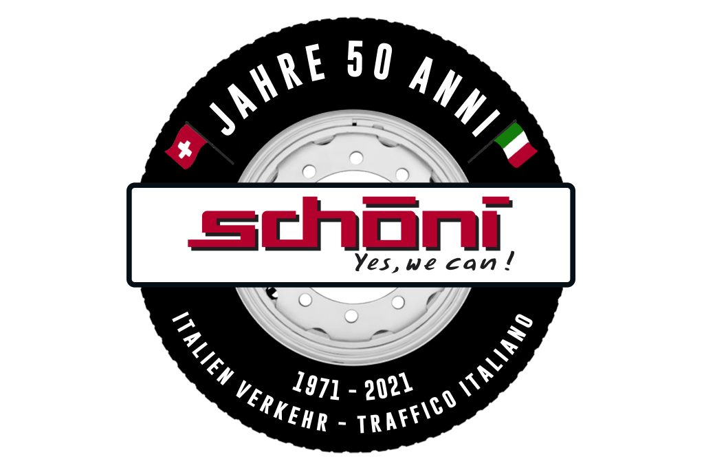50 Jahre Italien Verkehr