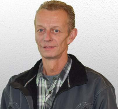 Marcel Bissegger
