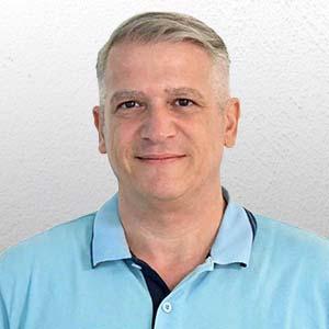 Claudio Marchesi