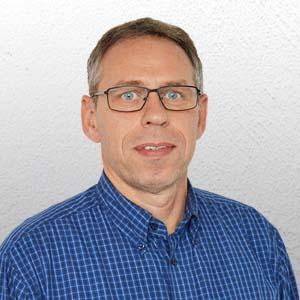 Rolf Gerber