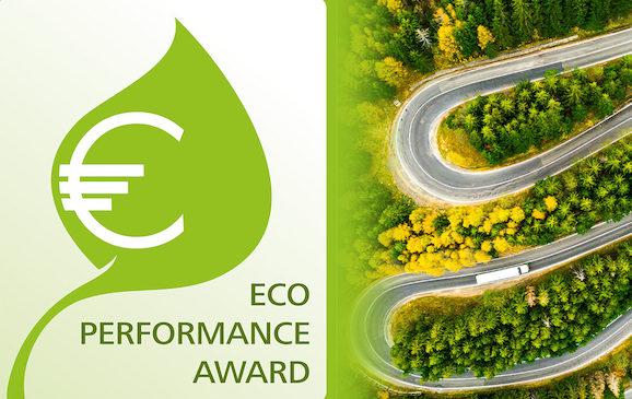 Schöni Gewinner Eco Performance Award 2020