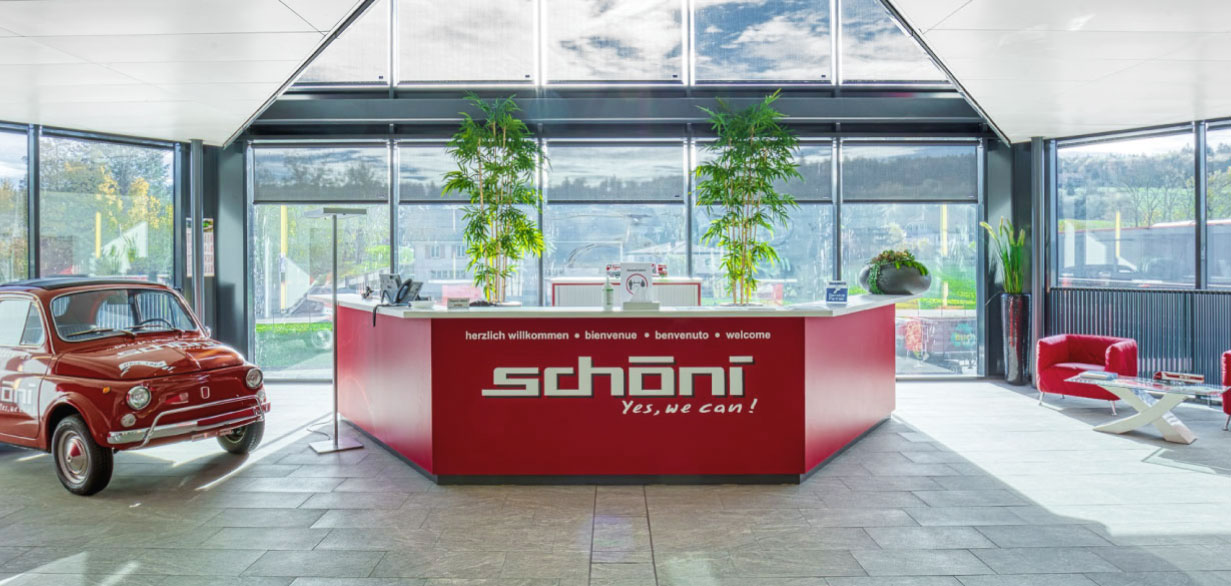 Schöni Konakt