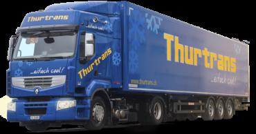 Thurtrans AG